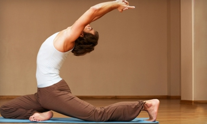 YogaSource - University South: $10 for 10 Yoga Classes at YogaSource in Palo Alto ($140 Value)