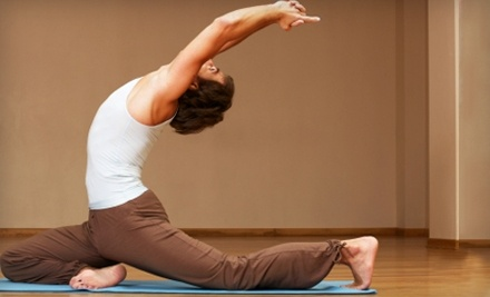 YogaSource - YogaSource in Palo Alto