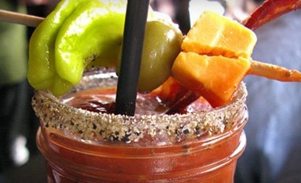 $20 Groupon to Squeeze Bar - Squeeze Bar in Charleston