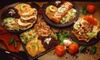 Los Pepe's - Kingsburg: $10 for $20 Worth of Mexican Fare at Los Pepe's in Kingsburg