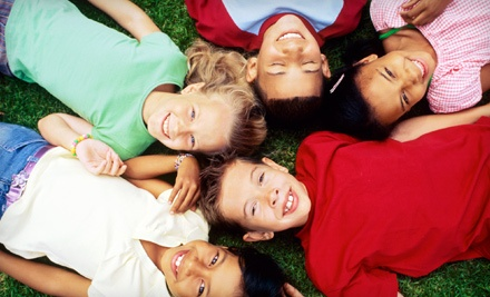2-Hour Open-Play Pass (a $14 value) - Kids Party Adventures in Metairie