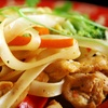 Up to 56% Off Thai Fare at Tom Yum Koong in Newton