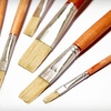 Up to 55% Off Art Supplies or Custom Framing