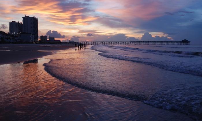 Kid-Friendly Oceanfront Resort in Myrtle Beach