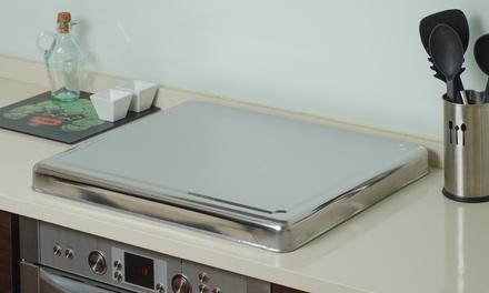 Protection de plaques de cuisson