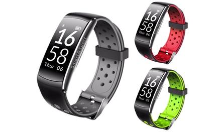 Smart&Sport Activity Tracker