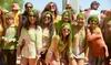 Splashomania - Sunnyvale: Entry for One, Two, Four to Splashomania plus Discount Food Coupons