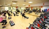 Abbonamento trimestrale o semestrale open per una persona da Body New Fitness in zona Boccea (sconto fino a 75%)