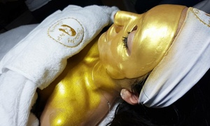 D'or24K, Located Inside the Avanti Le Spa: One, Two or Three 45-Minute Anti-Aging Detox Facials at D'or24K, Located Inside the Avanti Le Spa (Up to 85% Off)