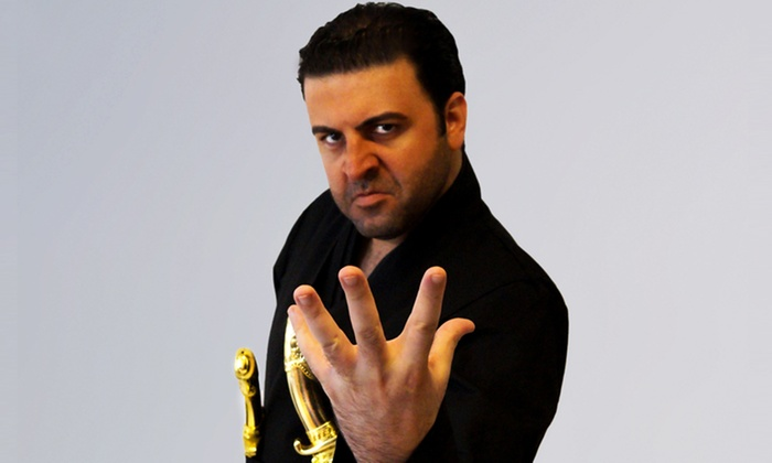 """""""Othello""""  - American Sephardi Federation at the Center for Jewish History: """"Othello"""" on Select Dates, June 16–30"""