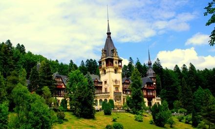 Rumunia: 6-dniowa wycieczka