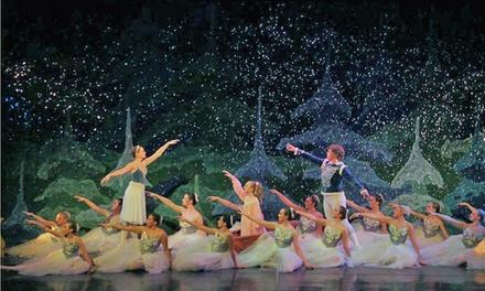 Concert Ballet of Virginia: