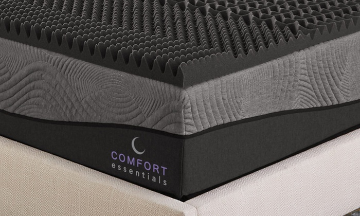 5 memory foam mattress topper Up To 83% Off on 2.5