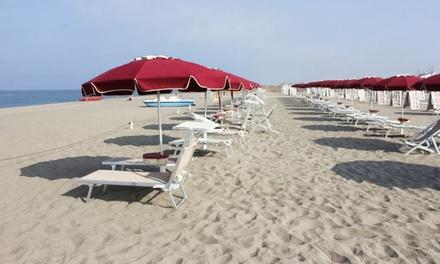 Deal Adrenalina Groupon.it Abbonamento stagionale, Ardea