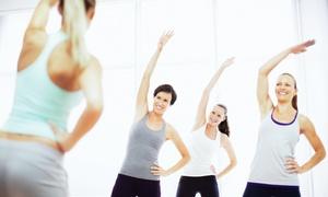 Fitness Club Hawana: 4 wejścia na wybrane zajęcia za 29,99 zł i więcej opcji w Fitness Club Hawana (do -43%)