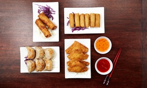 Chick 'n Chow: $14 for $22 Worth of Kosher Fried and Rotisserie Chicken and Chinese Food at Chick 'n Chow
