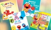 Put Me in the Story:  1, 2, 3, or 4 Personalized Paperback Sesame Street Kids' Storybooks from Put Me In The Story (Up to 58% Off)