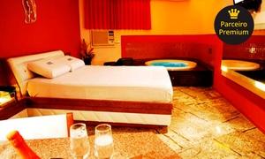 Nexos Tamarineira: 12 horas de hospedagem na suíte Amor Perfeito, Nexos ou Girassol no Nexos Tamarineira