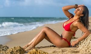 62% Off Brazilian Bikini Wax at The Wax Den at The Wax Den, plus 6.0% Cash Back from Ebates.