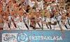 Stadion Legii Warszawa - Warszawa: Bilet dla 2 osób na wycieczkę po stadionie Legii Warszawa za 19,99 zł i więcej opcji (do -53%)
