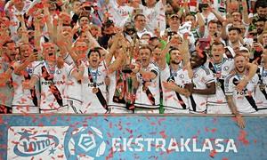 Stadion Legii Warszawa: Bilet dla 2 osób na wycieczkę po stadionie Legii Warszawa za 19,99 zł i więcej opcji (do -53%)