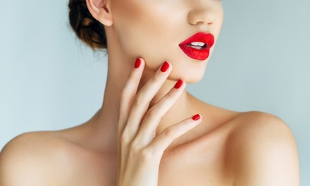 Maria's Nails