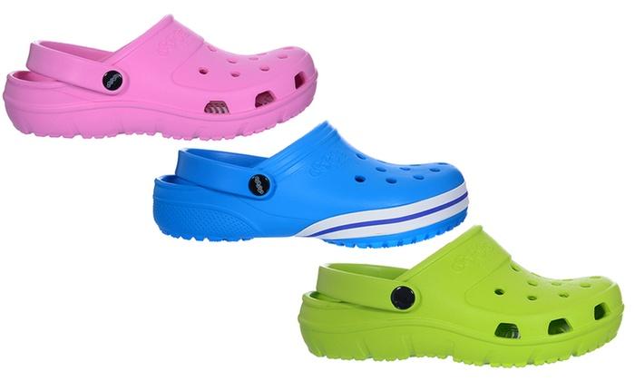 bb0d6eb99 Crocs Children Sandals