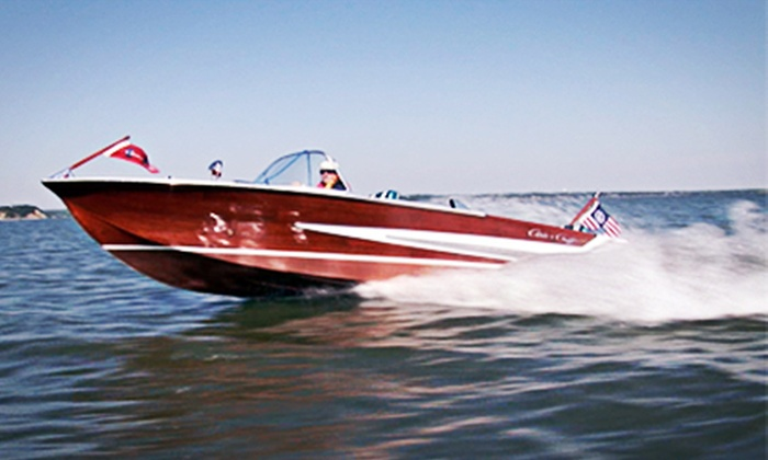 The Rockwall Boat Show - Rockwall: $5 for Admission to The Rockwall Boat Show ($10 Value)