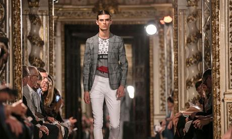 Una camisa business regular fit y/o traje extra slim fit para hombre desde 69 € en Miquel Suay Oferta en Groupon