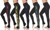 Women's Junior-Size Love Legging: Women's Junior-Size Love Legging