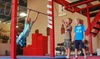 Bodies in Motion - Boise: Three or Eight Ninja Warrior Classes for Kids at Bodies in Motion (Up to 54% Off)