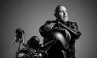 Car or Motorbike Photoshoot with a Framed Print and Access to Digital Images at Venture Studios Birmingham (94% Off)