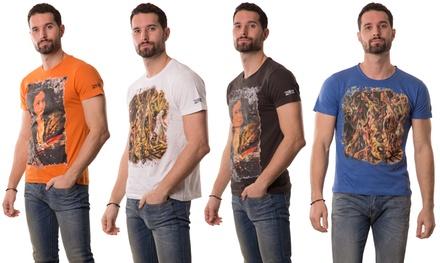 T-Shirt da uomo Trussardi Action