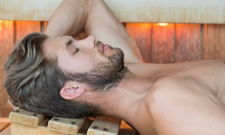 One 45-Minute Infrared-Sauna Session at Oasis Yoga Spa (44% Off) 1bc46b2d-8b3a-49cc-a1ae-6a4436d88aa1