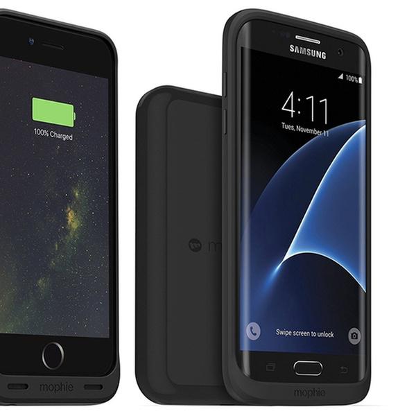 sale retailer 4026e 05f2e mophie Qi Wireless Charging Pad (Manufacturer Refurbished)