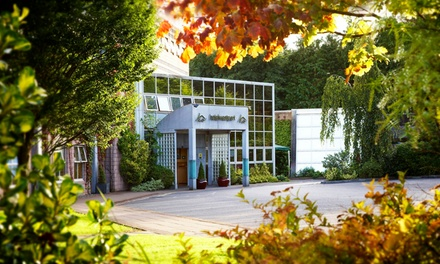 Co. Mayo: 2 Nights for Two with Breakfast and Leisure Access at the 4* Hotel Westport
