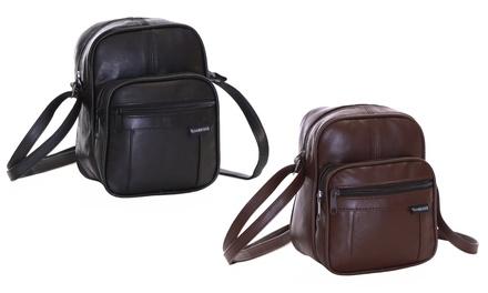 Slimbridge Travel Bag