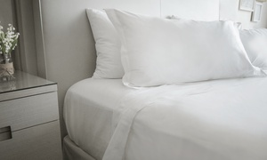 Somus Sleep Products: Somus Luxury Microfiber Sheet Sets (Up to 77% Off)
