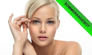 Dermaesthetique Kosmetikinstitut: 60 o. 75 Min.Anti-Aging Gesichtsbehandlung mit Mikrodermabrasion im Dermaesthetique Kosmetikinstitut(bis zu 58% sparen*)