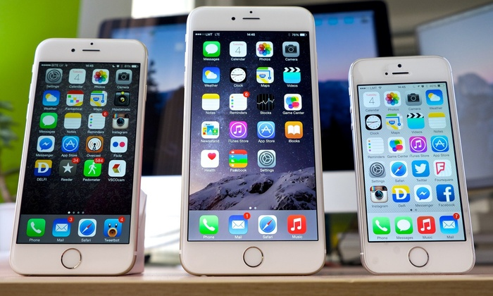 GIGA Tech Repair - Chicago: iPhone 5 Battery Replacement from GIGA Tech Repair (55% Off)