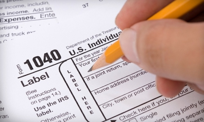 IRS Masters - Multiple Locations: $40 for $150 Toward Tax Preparation at IRS Masters