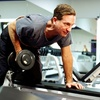Up to 87% Off Fitness Package in Council Bluffs