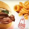 Arby's – $5 for $10 Worth of Casual Fare