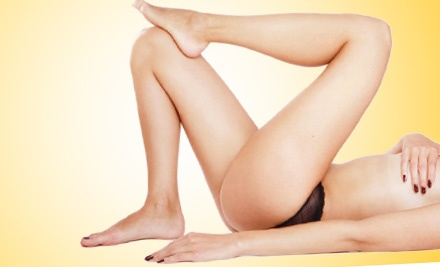 1 Laser Vein Therapy Treatment (a $300 Value) - Hudson Laser Skin Care in Bayonne