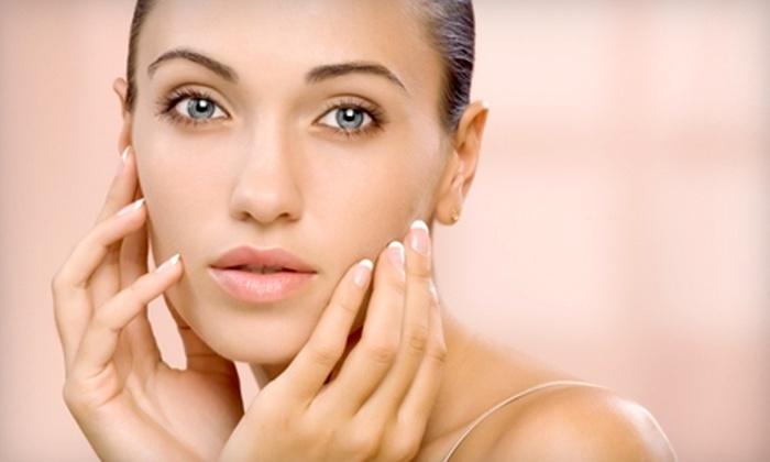 Laser Sheer Advanced Skin Rejuvenation & Laser Center - Westmount: $99 for a ReFirme Full-Face Skin Tightening at Laser Sheer Advanced Skin Rejuvenation & Laser Center (Up to a $350 Value)