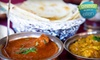 Green Chili - Framingham: $20 for $40 Worth of Indian and American Cuisine at Green Chili in Framingham