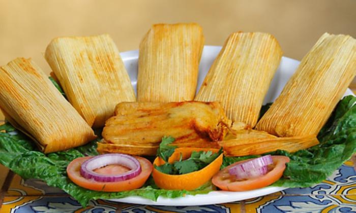Rosa Linda's Fine Mexican Cuisine - Melvin: $10 for $20 Worth of Fresh Mexican Fare at Rosa Linda's Fine Mexican Cuisine