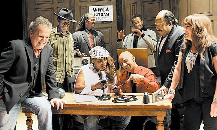 The Signal – A Doo Wop Rhapsody - Acorn Theater: The Signal — A Doo Wop Rhapsody (Friday, October 2, at 8 p.m.)