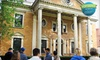 Buffalo Tours - Buffalo: Individual- or Family-Membership Package with Two Walking Tours from Buffalo Tours (Up to 67% Off)