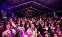 Entrance and Camping Access for One to The Pecanwood Oktoberfest for R129 (24% Off)